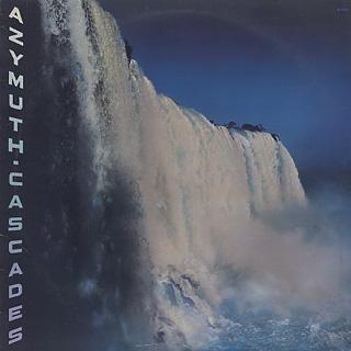 Azymuth / Cascades