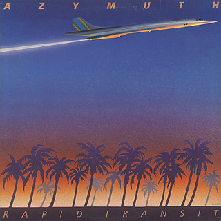 Azymuth / Rapid Transit