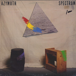 Azymuth / Spectrum