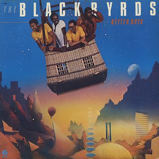 Blackbyrds / Better Days