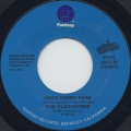 Blackbyrds / Rock Creek Park c/w Happy Music-1