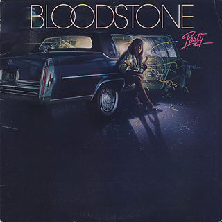 Bloodstone / Party