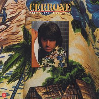 Cerrone / Cerrone's Paradise