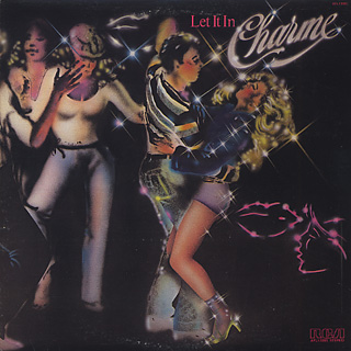 Charme / Let It In