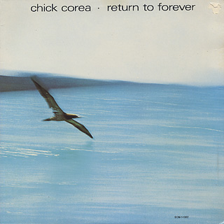 Chick Corea / Return To Forever