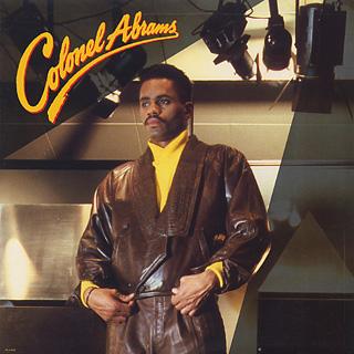 Colonel Abrams / S.T.