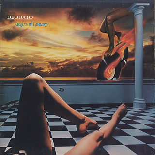 Deodato / Knights Of Fantasy