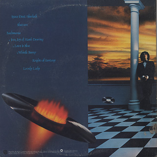Deodato / Knights Of Fantasy back