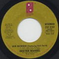 Dexter Wansel / New Beginning c/w Time Is Slipping Away