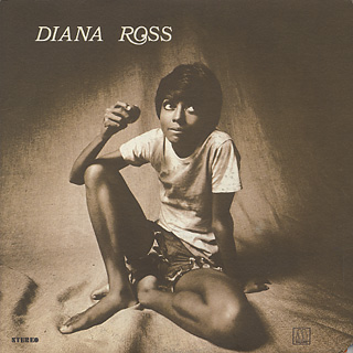 Diana Ross / S.T.