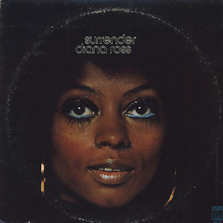 Diana Ross / Surrender