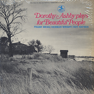 Dorothy Ashby / Dorothy Ashby Plays For Beautiful People