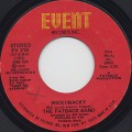 Fatback Band / Wicki-Wacky c/w Can't Fight The Flame
