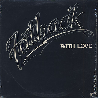 Fatback / With Love
