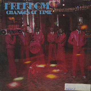 Freedom / Changes Of Time