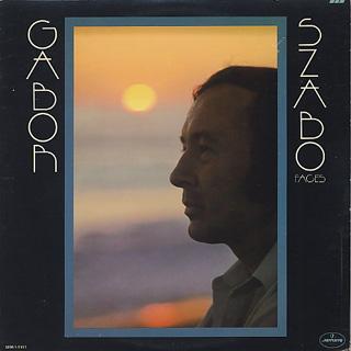 Gabor Szabo / Faces