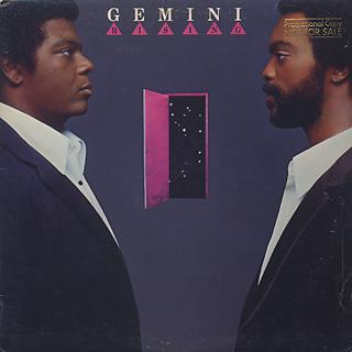 Gemini / Rising
