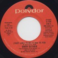 Gwen Guthrie / (They Long To Be) Close To You (45)