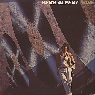Herb Alpert / Rise