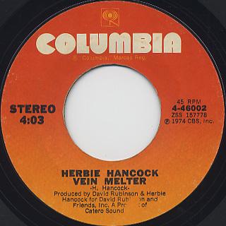 Herbie Hancock / Chameleon (7