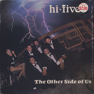 Hi-Five / The Other Side Of Us