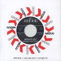 J Rocc / Funky President Edits Vol.5