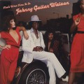 Johnny Guitar Watson / That's What Time It Is