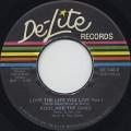 Kool & The Gang / Love The Life You Live-1