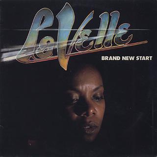 La Velle / Brand New Start