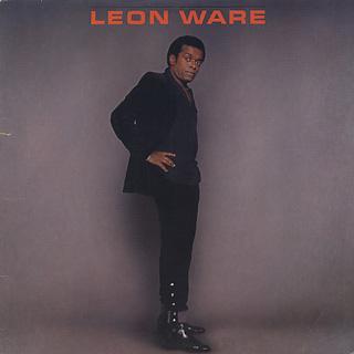 Leon Ware / Leon Ware