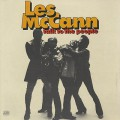 Les McCann / Talk To The People
