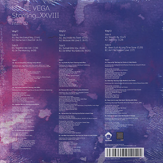 Louie Vega / Starring... XXVIII(Part 2) back