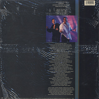 Main Ingredient / I Just Wanna Love You back
