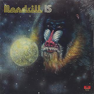 Mandrill / Mandrill Is