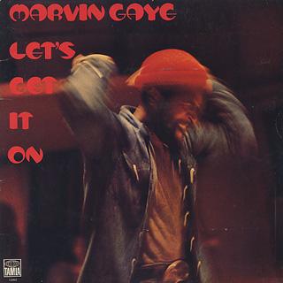 Marvin Gaye / Let's Get It On