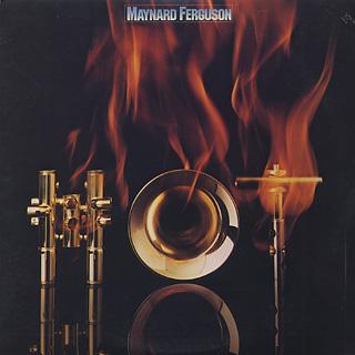 Maynard Ferguson / Hot