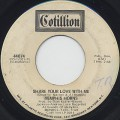 Memphis Horns / Share Your Love With Me c/w Soul Bowl
