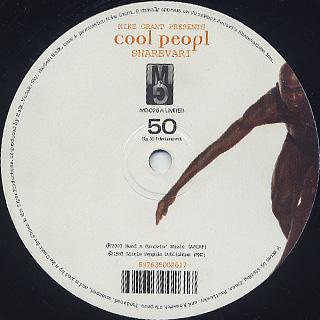 Mike Grant Presents Cool Peepl / Sharevari