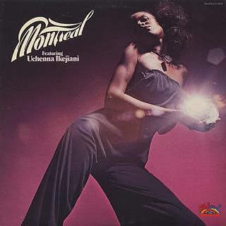 Montreal featuring Uchenna Ikejiani / S.T.