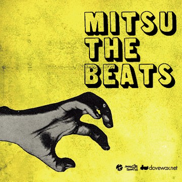 Muro King Of Diggin' & Mitsu The Beats / Conduct A Library Research