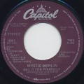 Mystic Merlin / Get It For Yourself c/w Got To Make It Better