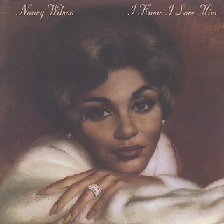Nancy Wilson / I Know I Love Him