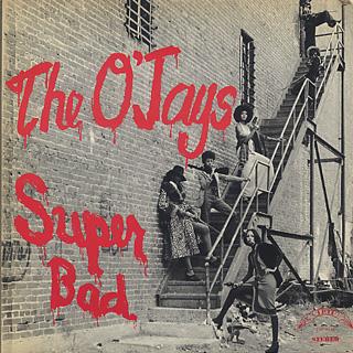 O'Jays / Super Bad