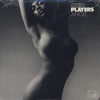 Ohio Players / Angel front