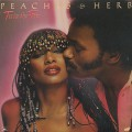 Peaches & Herb / Twice The Fire