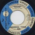 Ponderosa Twins + One / Bound