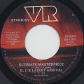 R.J.'s Latest Arrival / Ultimate Masterpiece (7