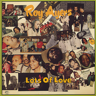 Roy Ayers / Lots Of Love