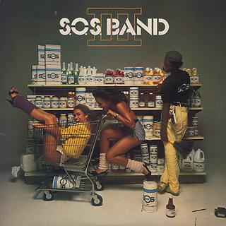 S.O.S. Band / S.O.S. III