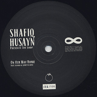 Shafiq Husayn / On Our Way Home